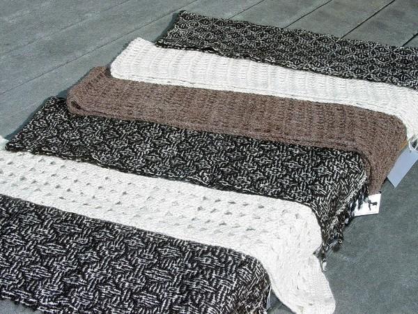 scarfwoolen